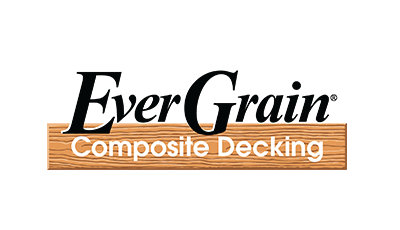 Evergrain Composite Decking Logo