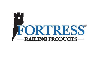 Fortress Railing Logo